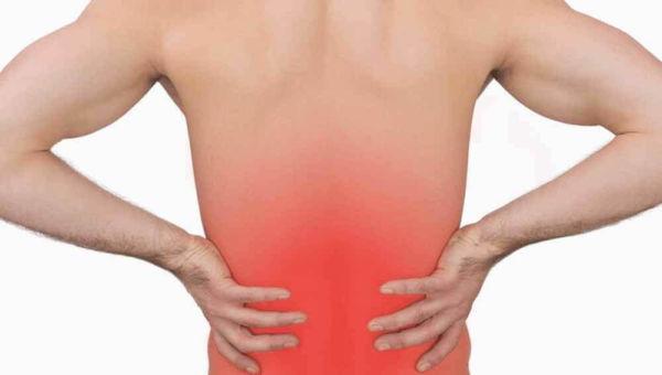 storitve - protibolecinska masaza hrbta